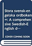 Petti, Vincent: Stora Svensk-Engelska Ordboken: A Comprehensive Swedish-English Dictionary