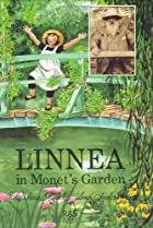Linnea in Monet's Garden by Christina Björk