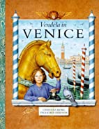 Vendela in Venice by Christina Björk