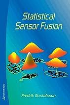 Statistical Sensor Fusion by Fredrik…
