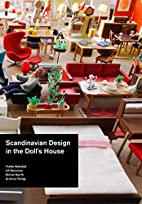 Scandinavian Design in the Doll's House…