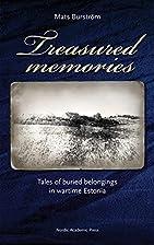 Treasured Memories: Tales of Buried…