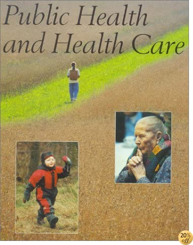 Public Health and Health Care (National Atlas of Sweden, 19)