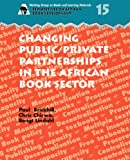 Paul Brickhill: Changing Public/Private Partnerships in the African Book Sector