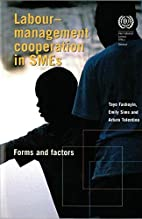 Labour-Management Cooperation in SMEs: Forms…