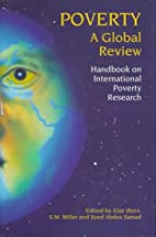 Poverty: A Global Review : Handbook on…
