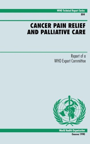 cancer-pain-relief-and-palliative-care-technical-report-series