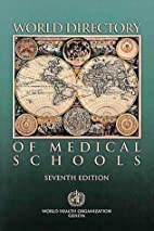World Directory of Medical Schools (World…