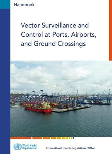 vector-surveillance-and-control-at-ports-airports-and-ground-crossings