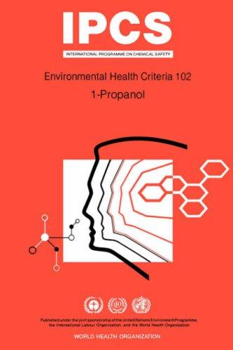 propanol-1-propanol-environmental-health-criteria-series-no-102