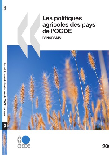 politiques-agricoles-des-pays-de-locde-2008-panorama-edition-2008-french-edition