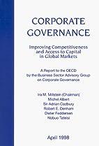 Corporate Governance: Improving…