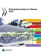 Entrepreneurship at a Glance 2013 by oecd…