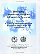 Setting Up Healthcare Services Information…