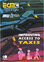 Improving Access to Taxis by european…
