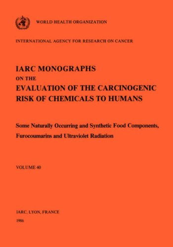 some-naturally-occurring-and-synthetic-food-components-furocoumarins-and-ultraviolet-radiation-iarc-monographs-on-the-evaluation-of-the-carcinogenic-risks-to-humans
