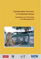 Sustainable tourism in protected areas :…