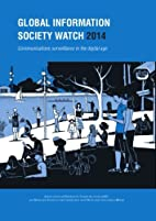 Global Information Society Watch 2014:…