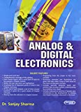 Sanjay Sharma: Analog Digital Electronics (UPTU)