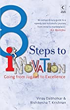 8 Steps To Innovation: Going From Jugaad To…