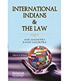 International Indians & the Law by Anil…