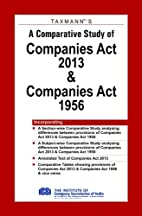 A Comparative Study of Companies Act 2013…
