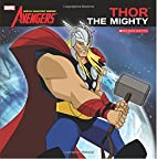 Thor The Mighty by None