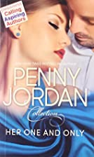 Her One and Only [2-in-1] by Penny Jordan