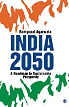 India 2050: A Roadmap to Sustainable…
