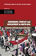 Governance, Conflict and Development in…