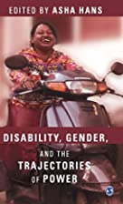 Disability, Gender and the Trajectories of…