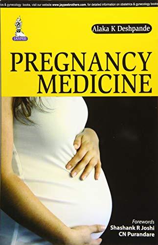 pregnancy-medicine