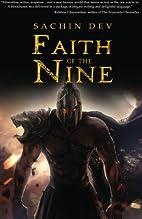Faith of the Nine by Sachin Dev
