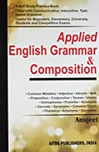 Applied English Grammar & Composition by…