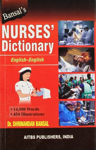 bansals-nurses-dictionary-english-english