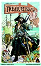 Treasure Island (Campfire Graphic Novels) by…