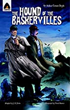The Hound of the Baskervilles: The Graphic…
