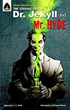 The Strange Case of Dr Jekyll and Mr Hyde…