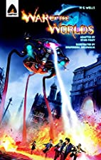 H.G. Wells: The War of the Worlds (Campfire…