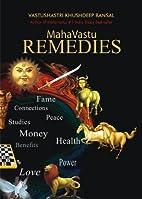 Mahavastu Remedies by VastuShastri Khushdeep…