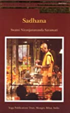 Sadhana (Yogadrishti Series) by Swami…