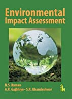 Environmental Impact Assessment by N.S.…