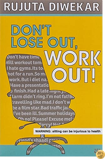 TDon't Lose Out, Work Out!