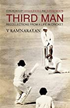 Third Man: Recollections from a Life in…