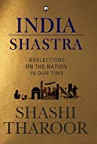 India Shastra: Reflections on the Nation in…