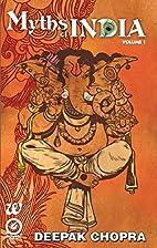 Myths Of India Vol I, PB by Chopra D