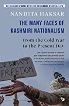The Many Faces of Kashmiri Nationalism :…