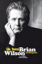 Ik ben Brian Wilson by Brian Wilson