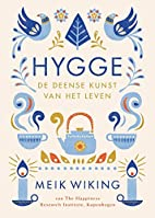 The Little Book of Hygge: The Danish Way To…