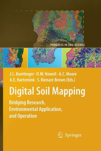 digital-soil-mapping-bridging-research-environmental-application-and-operation-progress-in-soil-science